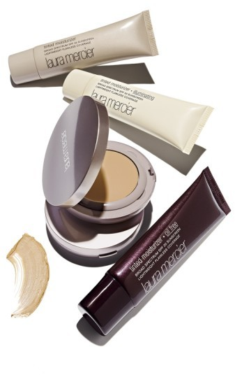 Laura Mercier Illuminating Tinted Moisturizer Spf 20 - 1N1 Bare Radiance