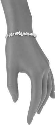 Adriana Orsini Cubic Zirconia Faceted Bracelet