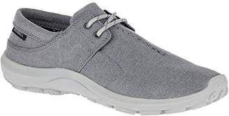 Merrell Men's Jungle Ayers LACE Moccasin
