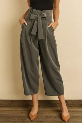 dress forum High Waist Culottes