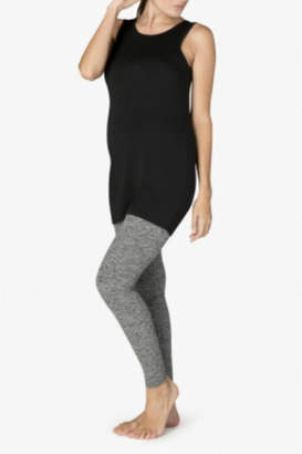 Beyond Yoga Maternity Weekend Tunic