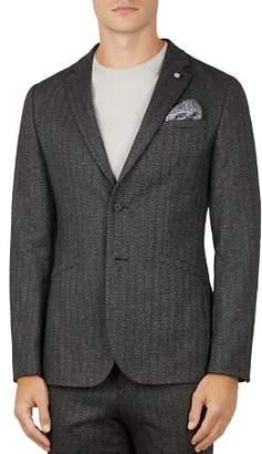 Ted Baker Wensley Regular Fit Jacket