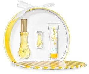 Giorgio Beverly Hills Spring Fragrance Three-Piece Set