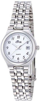 Lotus [ロータス 腕時計 クォーツ 15032/1 レディース 【正規輸入品】