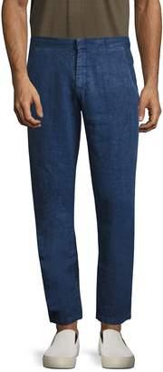 Orlebar Brown Men's Randall Straight Fit Casual Pants