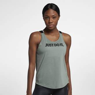 Nike Breathe Elastika Women's Training Tank