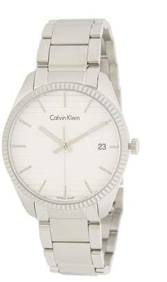 Calvin Klein Alliance Bracelet Watch, 40mm