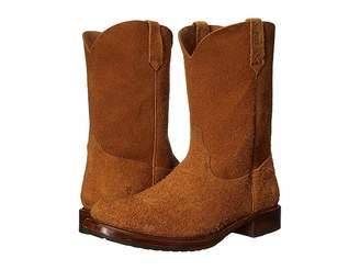 Frye Duke Roper Cowboy Boots
