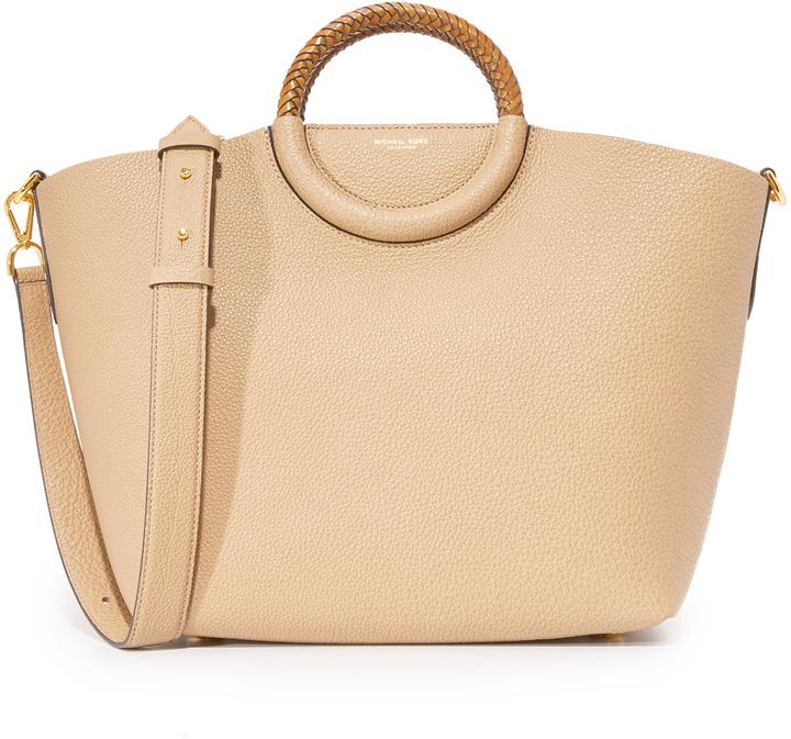 MICHAEL Michael KorsMichael Kors Collection Skorpios Market Bag