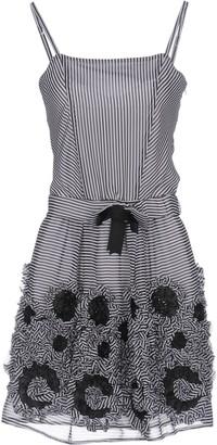 Cristinaeffe Short dresses - Item 34776778BM