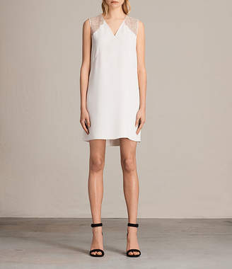 AllSaints Prism Dress