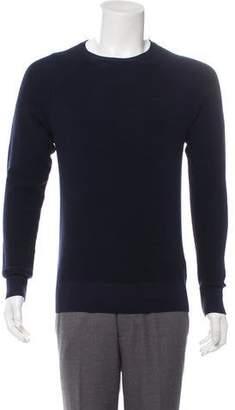 Todd Snyder Merino Wool Crew Neck Sweater