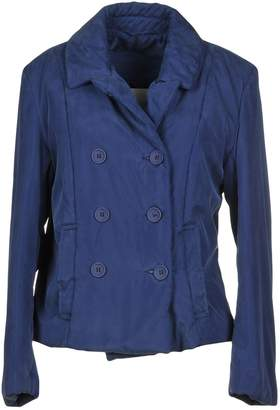 Cocoon Jackets - Item 41807986DH