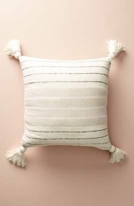 Anthropologie Caroline Accent Pillow