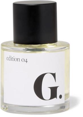 Goop Eau de Parfum: Edition 04 Orchard Spray
