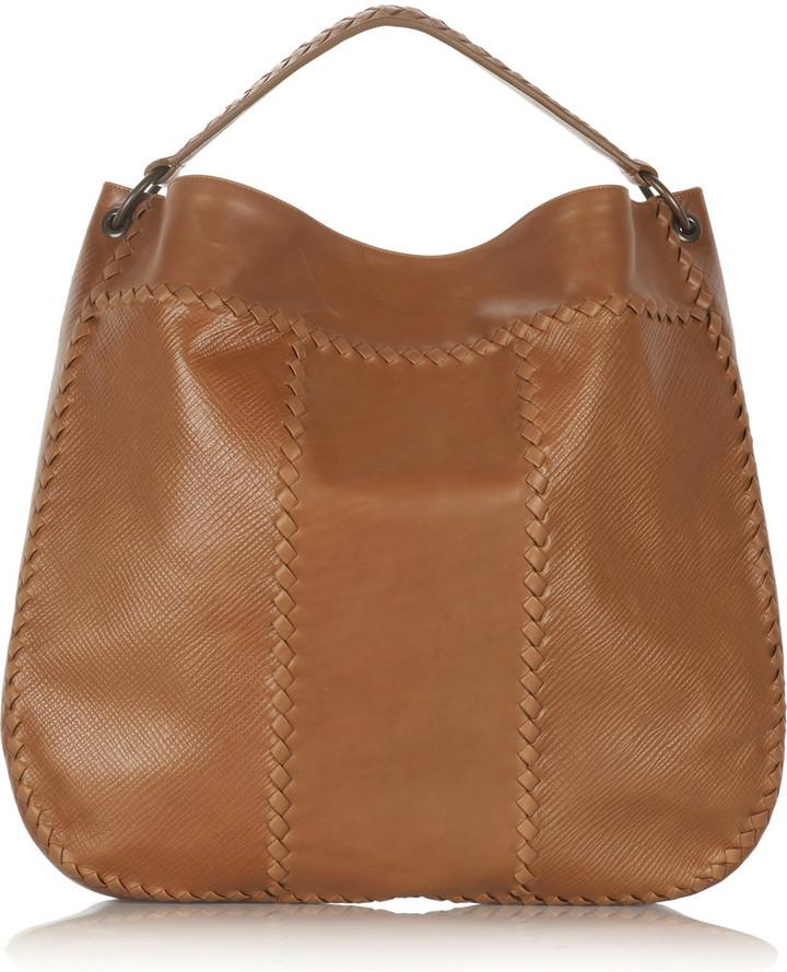 Bottega Veneta Oversized shoulder bag