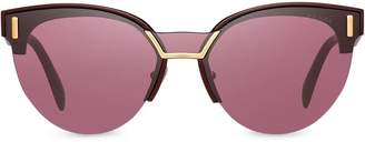 Prada Hide sunglasses