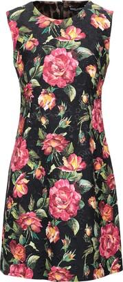 Dolce & Gabbana Short dresses - Item 34907770OX