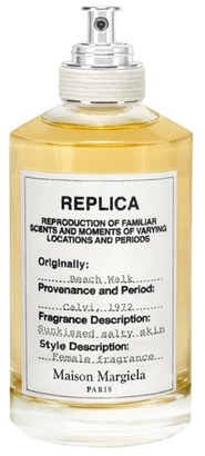 Maison Martin Margiela 'Replica - Beach Walk' Fragrance $125 thestylecure.com