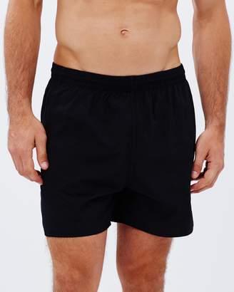 Speedo Men's Solid Leisure Shorts