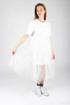 Absence of Colour **Lilly Dress by AOC