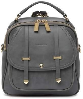 Belle & Bloom Camila Leather Mini Backpack