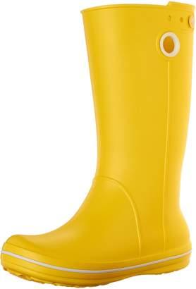 Crocs Women's Crocband Jaunt Rain Boot