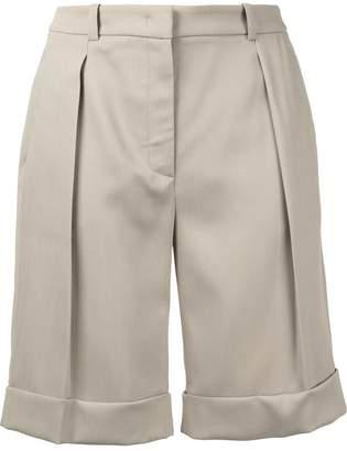 Michael Kors classic tailored shorts