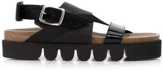 Hender Scheme open toe sandals