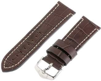 Hirsch 26mm Leather Watch Strap