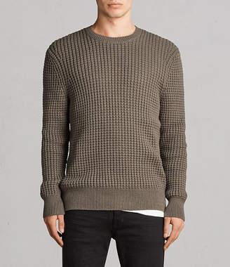 AllSaints Kee Crew Sweater