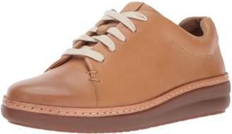 Clarks Women's Amberlee Crest Fashion Sneakers
