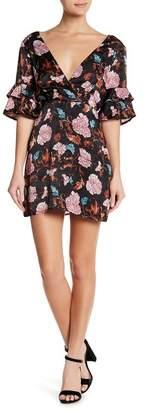 Honeybelle Honey Belle Floral Dress