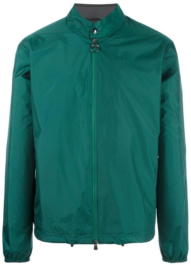 Z Zegna light shell jacket
