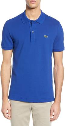 Lacoste Slim Fit Pique Polo