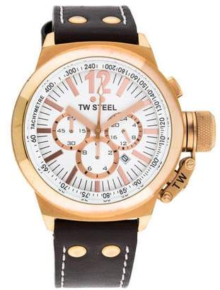 TW Steel CEO Canteen Watch