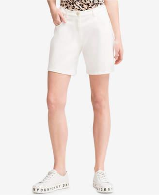 DKNY (ディー ケー エヌワイ) - Dkny Denim Shorts, Created for Macy's