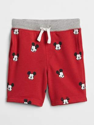 Gap babyGap | Disney Mickey Mouse Pull-On Shorts