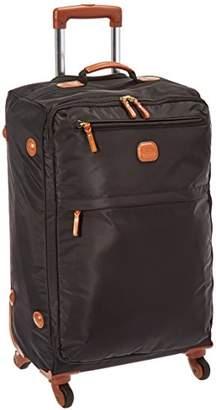Bric's (ブリックス) - [ブリックス] スーツケース X-TRAVEL エックストラベル 53L 2.9kg 保証付 53L 65cm 2.9kg BXL48118 101 ブラック