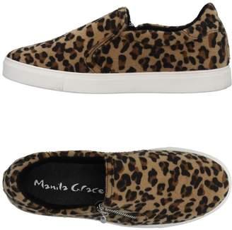 Manila Grace Low-tops & sneakers - Item 11486328CB