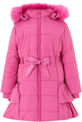 04d56469ff6d Monsoon Outerwear For Girls - ShopStyle UK