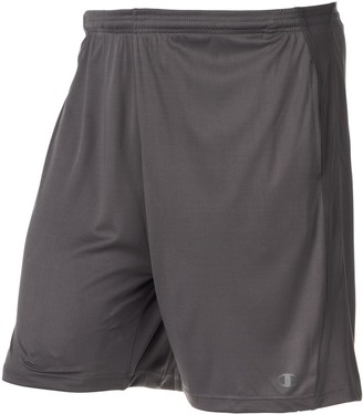 Champion Big & Tall Solid Performance Shorts
