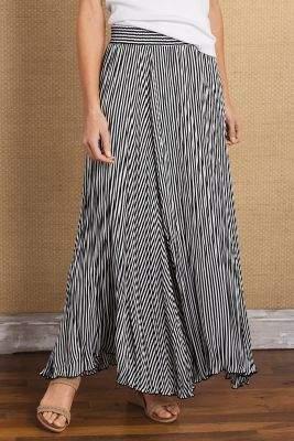 Soft Surroundings Illusion Skirt