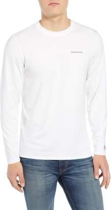 Patagonia R?(R) Sun Long Sleeve T-Shirt