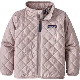 Patagonia Nano Puff Jacket - Toddler Girls'