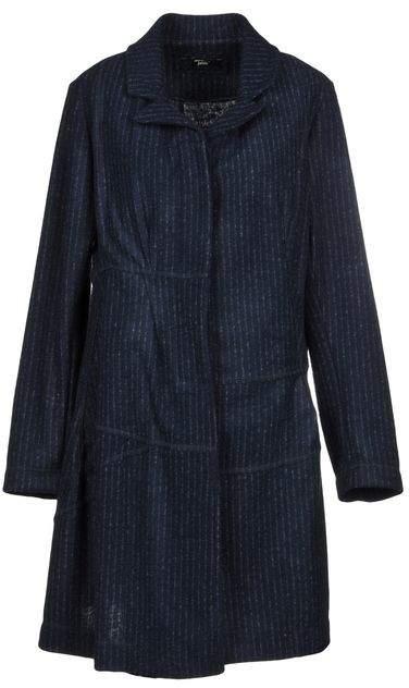 TADASKI Overcoat
