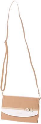 Liz Lisa (リズ リサ) - リズリサ LIZ LISA リズリサ LIZ LISA ティー リボン金具使い配色お財布ポシェット