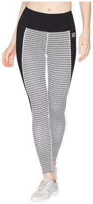 Monreal London Asana Leggings Women's Casual Pants