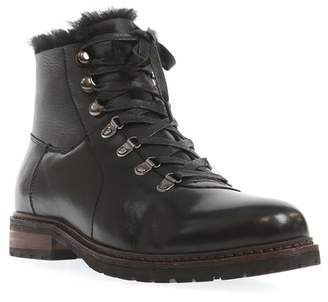 Australia Luxe Collective Tahoe Genuine Shearling Lined Leather Boot