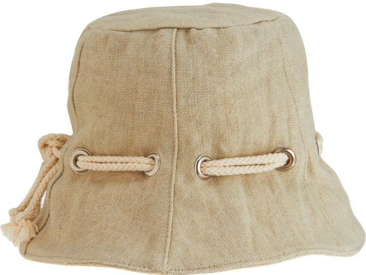 Barneys New York Bucket Hat
